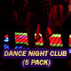 Dance Night Club (5 Pack) - VideoHive Item for Sale