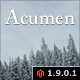 Acumen - The Highly Extensible Magento Theme - ThemeForest Item for Sale
