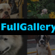 FullGallery - ActiveDen Item for Sale