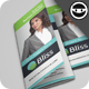 Multipurpose Business Trifold Brochure - GraphicRiver Item for Sale