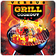 BBQ vs Grill Cookout Flyer - GraphicRiver Item for Sale