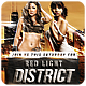 Red Light District - Flyer - GraphicRiver Item for Sale