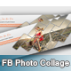 Facebook Photo Collage - GraphicRiver Item for Sale