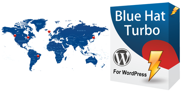 Instantly turbocharge your WordPress website by installing Blue Hat Turbo! Optimize & offload your static JavaScript, CSS, images, SWF & web font files