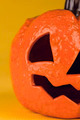 Close up of a halloween pumpkin - PhotoDune Item for Sale