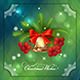 Christmas Holidays Frame Card - GraphicRiver Item for Sale