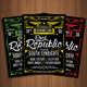 Rock Republic Flyer Template - GraphicRiver Item for Sale