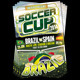 Brazil Soccer Cup - GraphicRiver Item for Sale