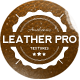 20 Leather Pro Textures - GraphicRiver Item for Sale