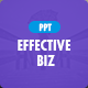Effective Business Powerpoint Template - GraphicRiver Item for Sale