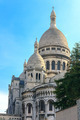 Basilica of the Sacred Heart of Jesus of Paris evening - PhotoDune Item for Sale