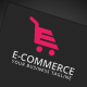 E-Commerce Logo - GraphicRiver Item for Sale
