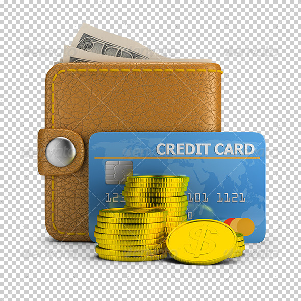 GraphicRiver Concept of Payment 7806843