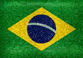 Brazil Grunge Flag - PhotoDune Item for Sale