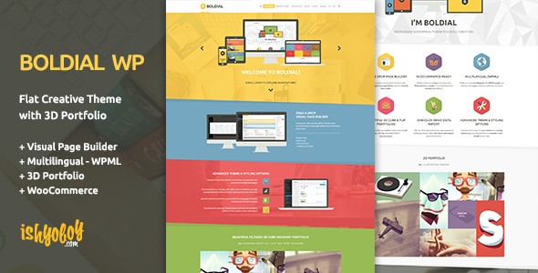 Minicorp WP - Not Just a Corporate Theme