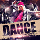 Dance - GraphicRiver Item for Sale