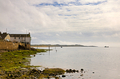 View of Ravenglass shoreline  - PhotoDune Item for Sale