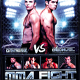 MMA Show Flyer - GraphicRiver Item for Sale