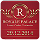 Royale Invitation - GraphicRiver Item for Sale