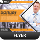 Corporate Flyer Template Vol 19 - GraphicRiver Item for Sale