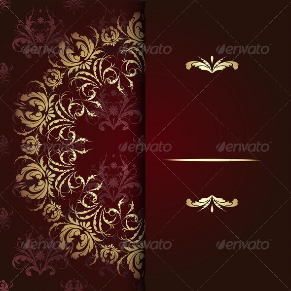 GraphicRiver Red Velvet 7819772