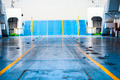 Inside Ferryboat - PhotoDune Item for Sale