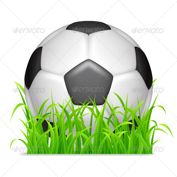 GraphicRiver Soccer Ball 7827577
