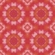 Seamless Floral Pattern Paintings on Fabric - GraphicRiver Item for Sale