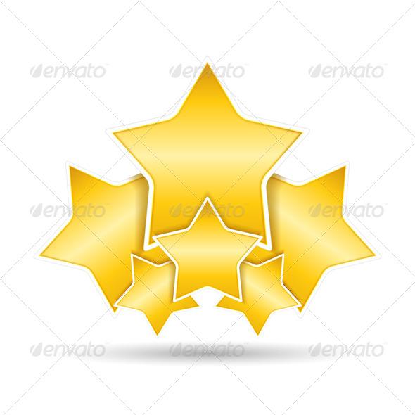 GraphicRiver Stars 7829109