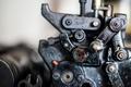 Mechanical Detail - PhotoDune Item for Sale