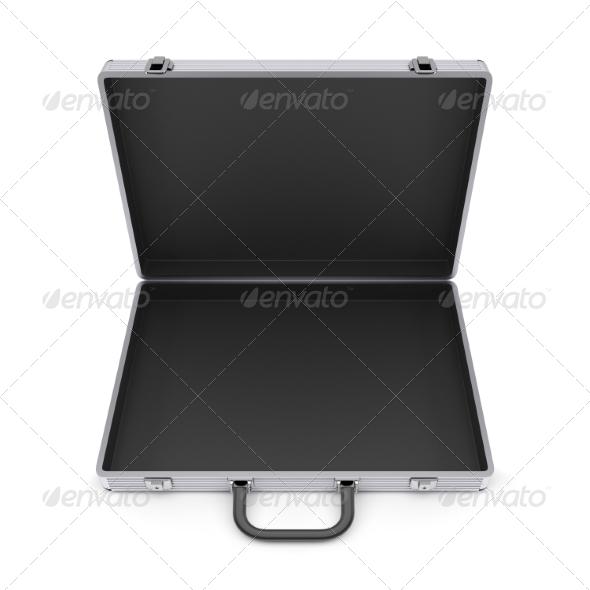 GraphicRiver Metal Case 7836770