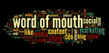 Word-of-mouth-1-3 - PhotoDune Item for Sale