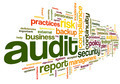 Audit and compliance  in word tag cloud - PhotoDune Item for Sale