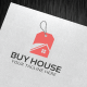 Buy House Logo Template  - GraphicRiver Item for Sale