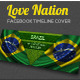 Love Nation - GraphicRiver Item for Sale