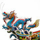 Traditional Chinese Dragon - PhotoDune Item for Sale