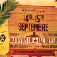 Summer Fiesta Party Flyer - GraphicRiver Item for Sale