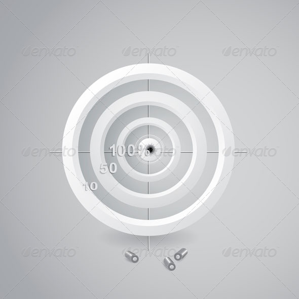 GraphicRiver Result On Target 7843328