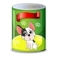 Can with a Puppy - GraphicRiver Item for Sale