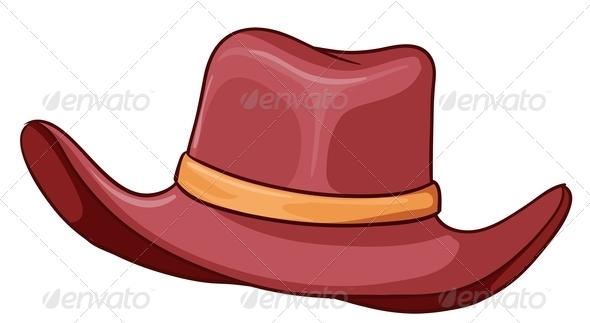 GraphicRiver A hat 7844184