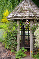 Old garden gazebo - PhotoDune Item for Sale
