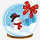 Set of 16 Christmas Icons - GraphicRiver Item for Sale