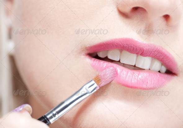 make up - Stock Photo - Images
