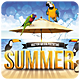 Summer - Flyer - GraphicRiver Item for Sale