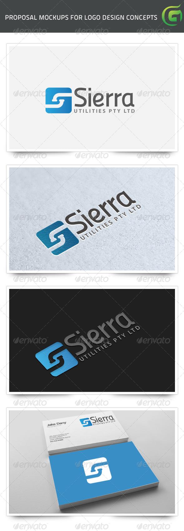 GraphicRiver Sierra Plumbing Utilities 7846809