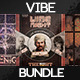 Vibe Bundle V6 - GraphicRiver Item for Sale