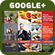 Google Plus Cover  - GraphicRiver Item for Sale