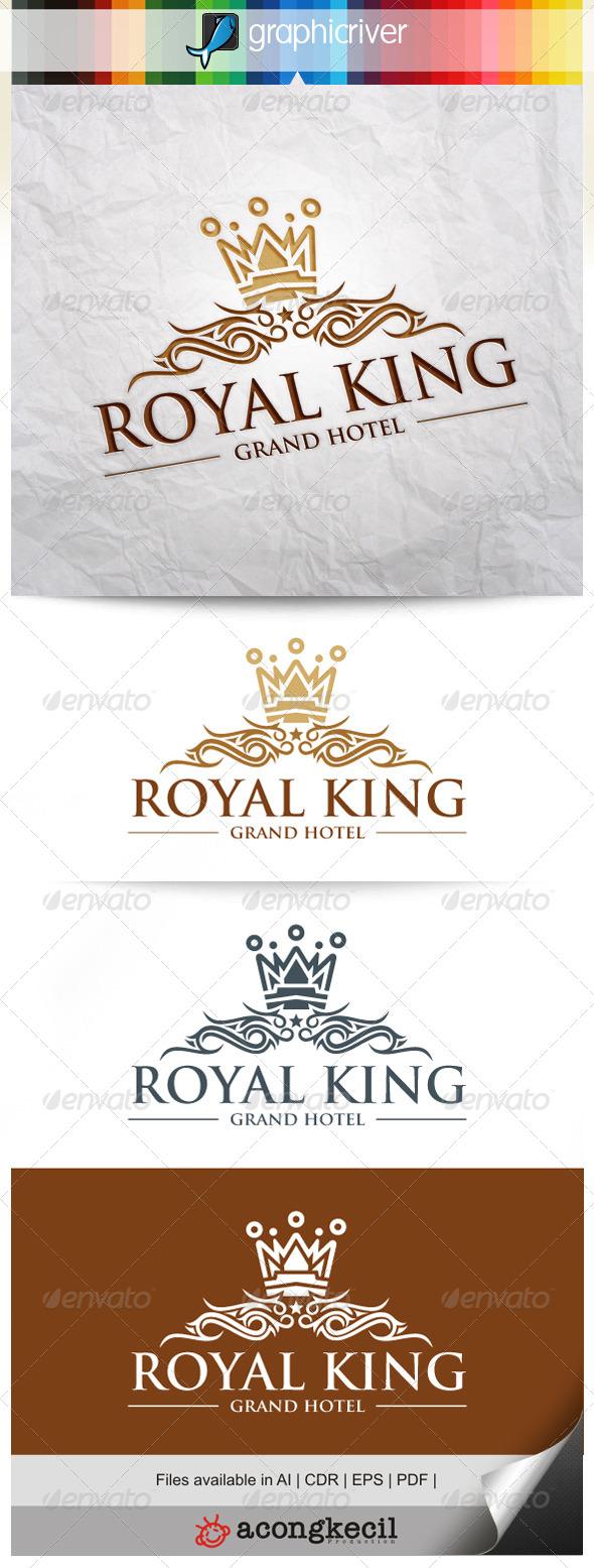 GraphicRiver Royal King 7851212