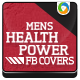 Health & Fitness Facebook Cover - GraphicRiver Item for Sale