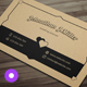 Wedding Planner Business Card - GraphicRiver Item for Sale
